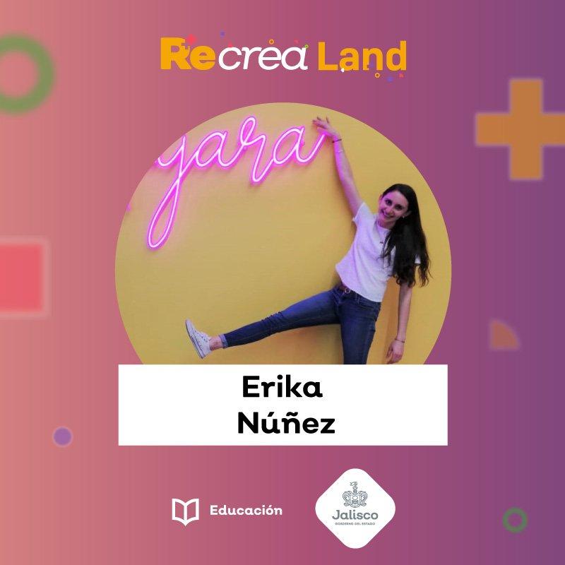 Erika Núñez